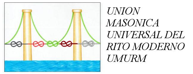 UMURM - Unión Masónica Universal del Rito Moderno